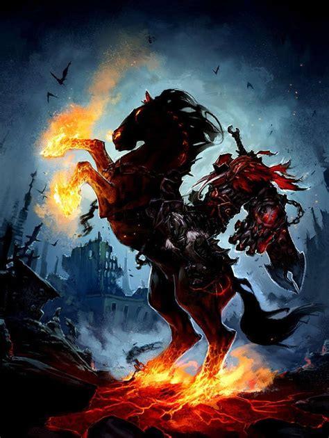 wallpapers games para celular baixar a imagem para telefone jogos darksiders wrath of