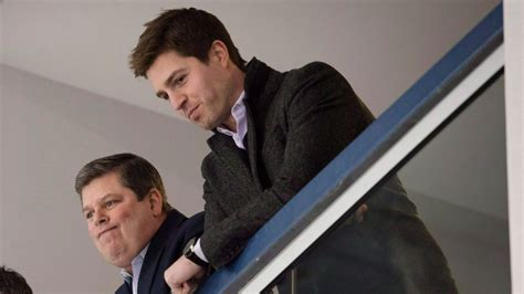 leafs appoint kyle dubas new general manager ctv toronto