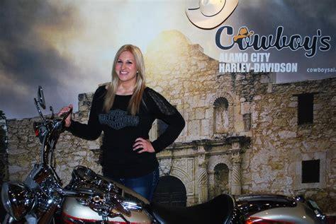 Alamo Harley Davidson by Cowboys Alamo City Harley Davidson San Antonio Tx Autos Post