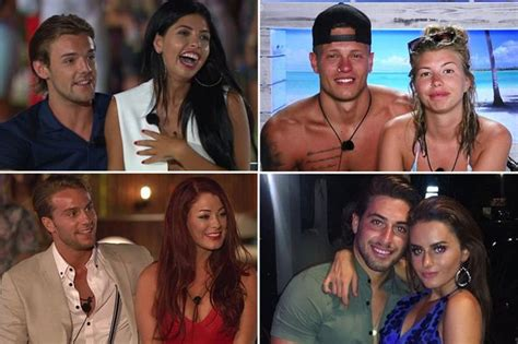 celebrity love island winners 2015 love island 2017 highest earning couples of all time