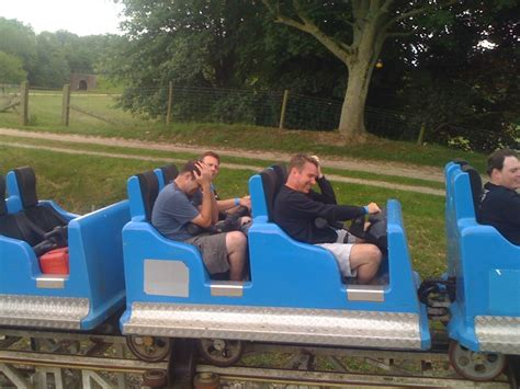 Water Bladder By Wow Adventure lightwater valley theme park review s 2010 uk trip