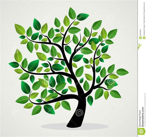 design concept leaf concept leaves tree royalty free stock images image