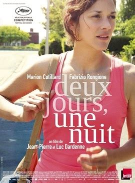 French Film One Day Two Nights | two days one night wikipedia