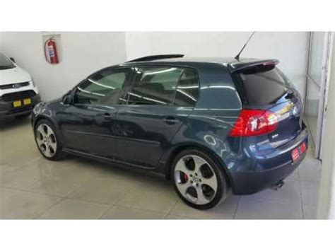 Autotrader Golf S A by 2008 Volkswagen Golf 5 Gti Manual Auto For Sale On Auto