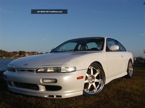 all car manuals free 1996 nissan 240sx user handbook 1996 nissan 240sx se ka24de t