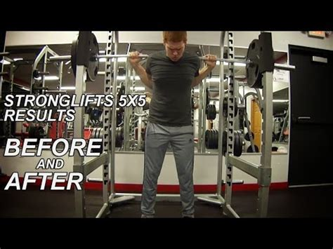 strong lift bench press stronglifts 5x5 review makeup guides