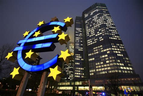 european bank how do negative interest rates work anyway pbs newshour