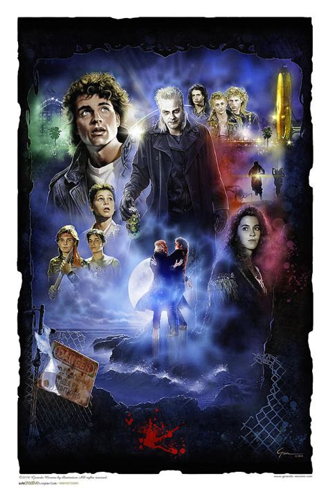 lost boys of hannibal inside america s largest cave search books the lost boys painting by gerardo moreno