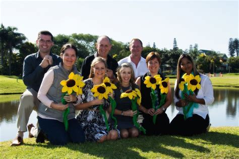 swing rodel sunflower fund golf day publishing