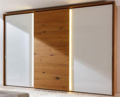 Schiebetüren Holz Innen by Schwebet 252 Renschrank Echtholz Bestseller Shop F 252 R M 246 Bel