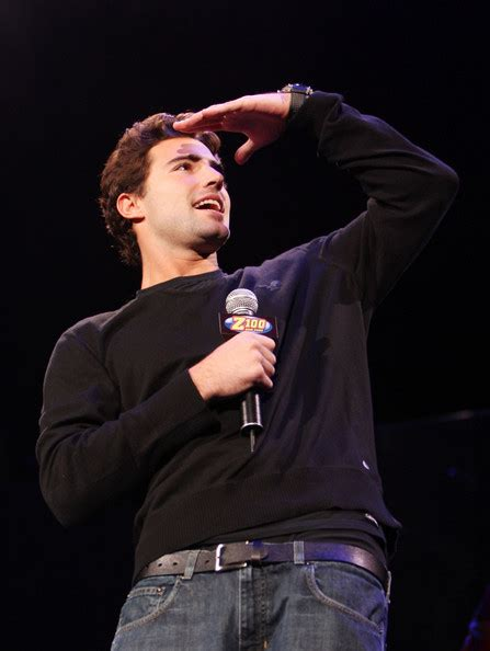Brody Jenner Is With Blls brody jenner photos photos z100 s jingle 2008