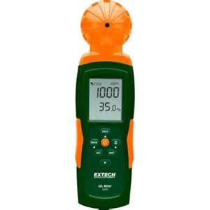 home depot co2 detector extech instruments indoor air quality carbon dioxide co2