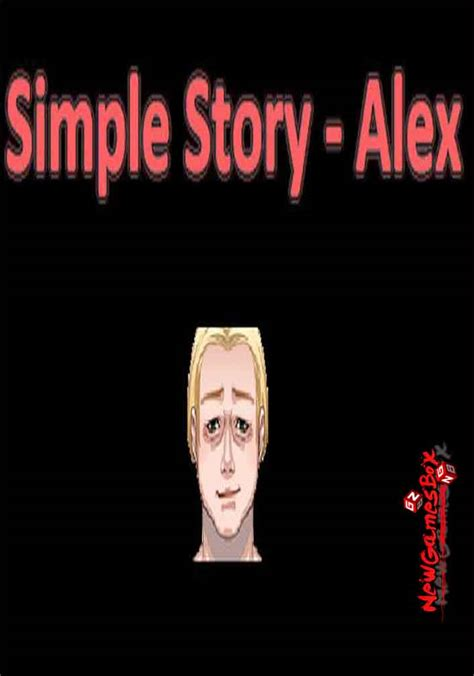 simple version of new year story simple story alex free version pc setup