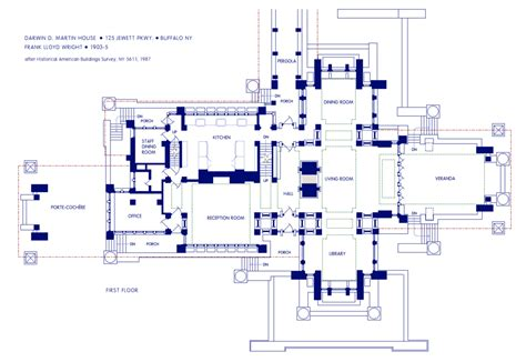 English Mansion Floor Plans File D D Martin House Eg Png Wikimedia Commons