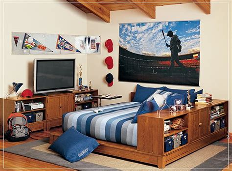 teenage bedroom ideas boy teen room ideas