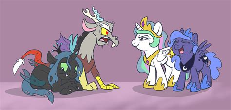 discord x pregnant reader leave her alone by sophiecabra on deviantart