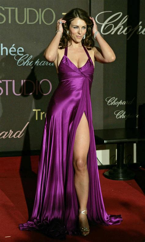 Elizabeth Hurley photo gallery - page #25   Celebs-Place.com Actress