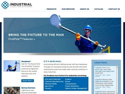 industrial lighting systems industrial lighting systems open for business with