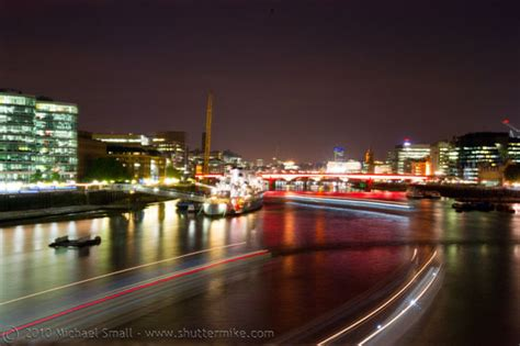 thames river traffic shutter mike photography photo of the day river traffic