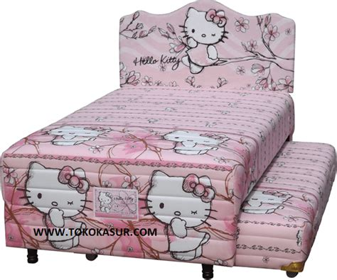 Bed Bigland 2 In 1 Frozen bigland 2in1 hello magnolia toko kasur bed