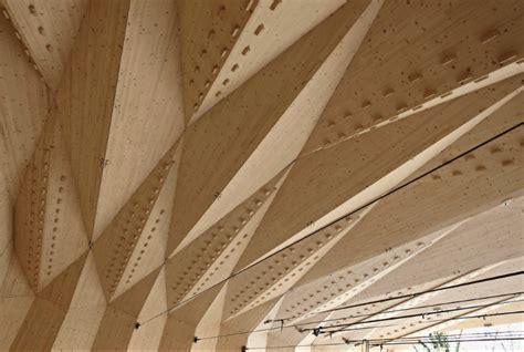 pavillon lausanne a vidy le pavillon en bois repousse les limites de l