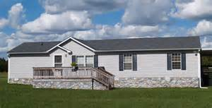 manufactured home for how to finance a manufactured home gobankingrates