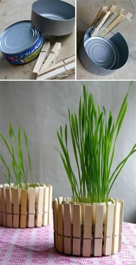 diy recycled planter boxes step  step ideas