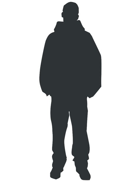 Person Outline Clip by Person Outline Clipart Clipart Panda Free Clipart Images