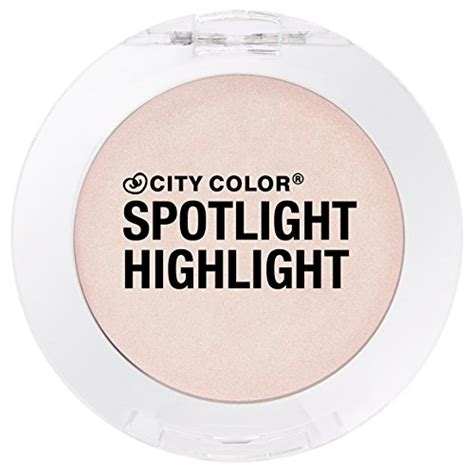 City Color Glowing Complexion Illuminating Original Murah glowing complexion illuminating
