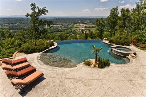 infinity pool designs home design ideas 20 great inspiration infinity pool home design for your pool ideas