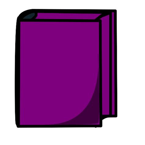 the color purple book point of view purple book clipart clipartxtras