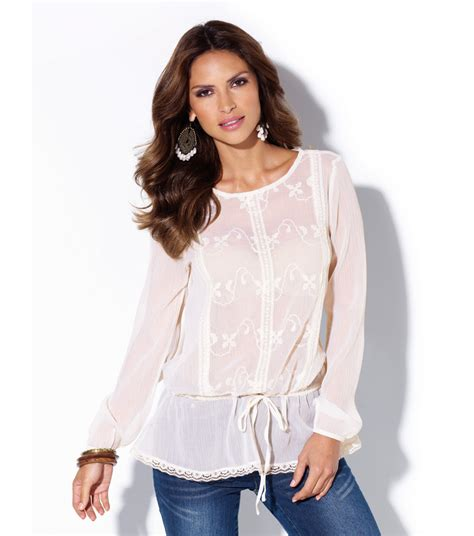 imagenes de blusas blancas juveniles moda en blusas blancas 2014 3 blusas de moda 2018