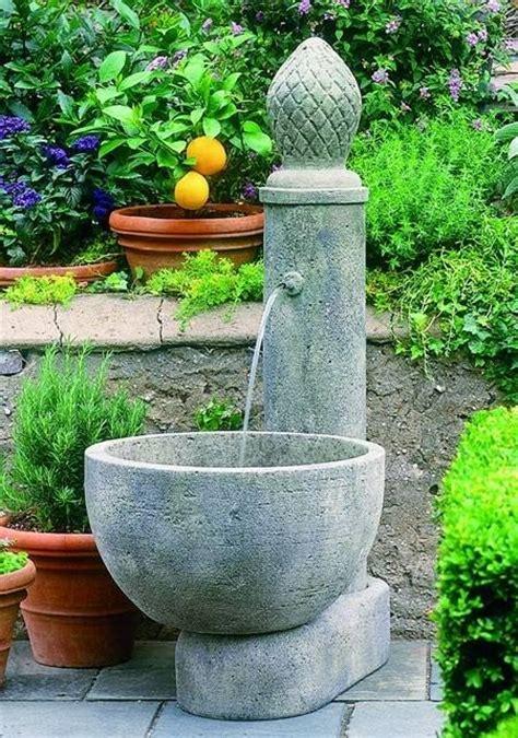 fontanelle giardino fontanelle da giardino fontane fontanelle per il giardino