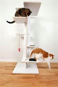 Stylish Cat Tree by Pin Modern Cat Tree Ikea Modern Cat Furniture The On Pinterest