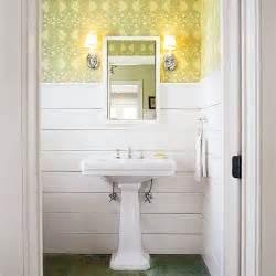 Wainscoting For Bathroom Walls Bathrooms With Wainscoting Home Design