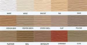smart siding colors lp smartside colors excellent exteriors