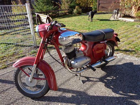 Motorrad Ersatzteile Jawa by Motorrad Oldtimer Kaufen Jawa 250 559 04 Bollhalder Ernst