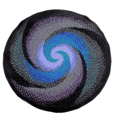 portal rug crafted braided rugs kingdom moon rugs