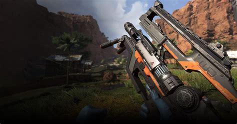 ameliorations du nouveau pistolet  des armes de la