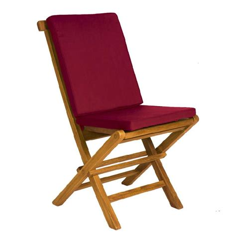 cusion chair adirondack chairs and cushions teak folding chair cushion