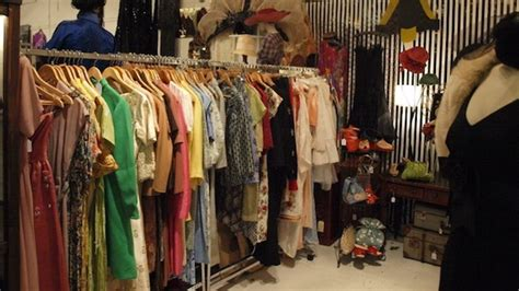 vintage fashion bazaar daily addict