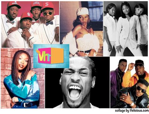 90s-RnB-collage R And B Artists 1990s
