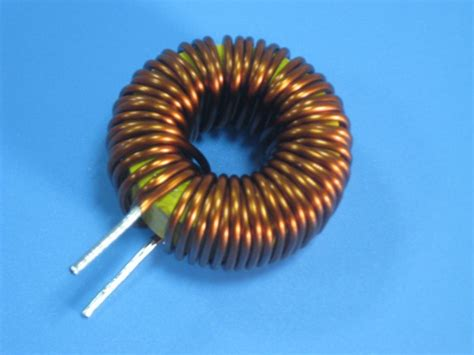 what is an inductor made of china toroidal annular inductor china choke coil inductance