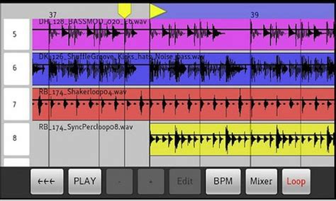 Garageband Like Apps Best Garageband Like Apps For Android Techsource