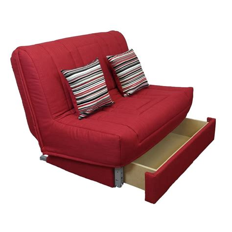 small sofa with storage clio with storage drawer unique style space saving