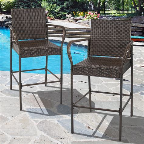 Wicker Patio Dining Set Clearance Wicker Patio Furniture As Clearance And El With Furniture Lowes Bistro Set For Creating An