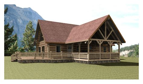 Mountain Cabin Designs by Mountain Cabin Plans Studio Design Gallery Best Design