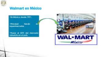 cadenas de suministro de walmart cadena de suministro de walmart de m 233 xico