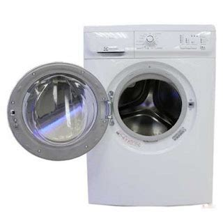 Mesin Cuci Electrolux 10847 Front Loading 8 Kg Free Ongkir Depok tipe dan harga mesin cuci electrolux terbaru
