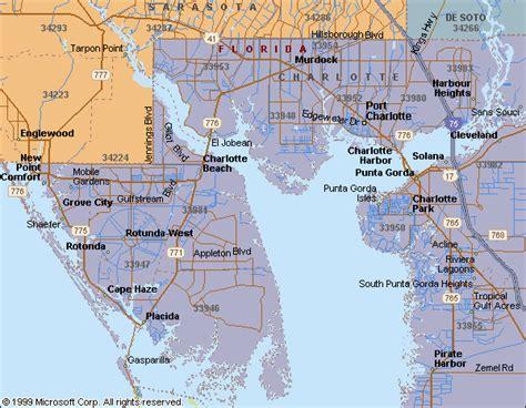 punta gorda florida fl 33950 profile population maps charlotte county zip code map my blog
